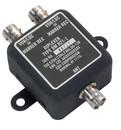 EDMO H21-1 Diplexer/Dual Vor/Dual Mkr/Bnc Connector
