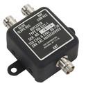 EDMO H22-1 Diplexer/Single Vor/Single Gs/Bnc Connector