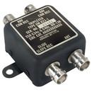 EDMO H23-1 Triplexer/Dual Vor/Single Gs/Bnc Connector