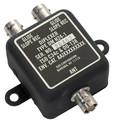 EDMO H24-1 Diplexer/Dual Gs, Bnc Connector