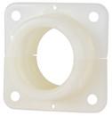 EDMO NMC S45A-14 Square Bulkhead Seal 1-3/8