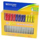 Acme United ACM04253 Kleencut Kids Scissors Class Pk Sharp