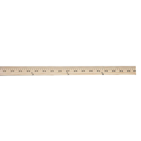 Acme United ACM10420 Yardstick, Price/EA