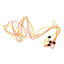 American Educational Prod. AEPYTA021 Double-Dutch Rope 30 L - Set Of 2