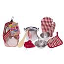 Alex By Panline USA ALE13R Completer Cook Set