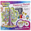 Alex By Panline USA ALE398W Shrinky Dinks Fantasy Forest