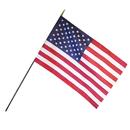 Annin & Company ANN042800 Us Classroom Flags 12X18