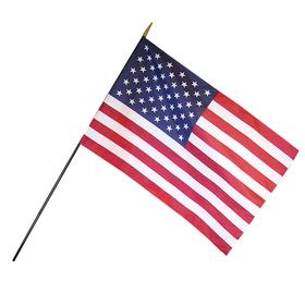 Annin & Company ANN042800 Us Classroom Flags 12X18, Price/EA