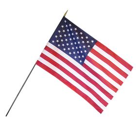 Annin & Company ANN043100 Us Classroom Flags 24X36, Price/EA