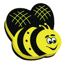 Ashley Productions ASH10019 Magnetic Whiteboard Eraser Bee
