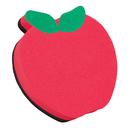 Ashley Productions ASH10020 Magnetic Whiteboard Eraser Apple