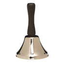 Ashley Productions ASH10050 Steel Hand Bell