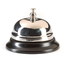 Ashley Productions ASH10081 Desk Call Bell