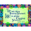 Barker Creek & Lasting Lessons BCP1800 Life Is About Creating Yourself Poster