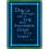 Barker Creek & Lasting Lessons BCP1801 Impossible Things Take Longer Poster