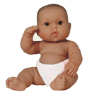 Jc Toys Group BER16103 Lots To Love Babies 14In Hispanic Baby