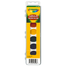 Crayola BIN1508 Artista Ii 8 Watercolors W/Brush
