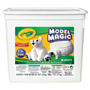 Crayola BIN4400 2Lb Resealable Bucket Model Magic Modeling Compound
