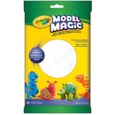 Crayola BIN4401 Model Magic 4Oz White
