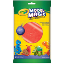Crayola BIN4438 Model Magic 4 Oz Red