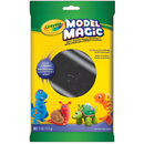 Crayola BIN4451 Model Magic 4 Oz Black