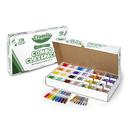 Crayola BIN523349 Crayola Crayon Marker Combo Classpk