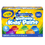 Crayola BIN541204 Washable Kids Paint 6 Jar Set