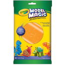Crayola BIN574436 Model Magic 4 Oz Orange