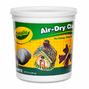 Crayola BIN575055 Air Dry Clay 5 Lbs White