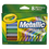 Crayola BIN588628 Crayola Metallic Markers 8 Colors