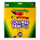 Crayola BIN684050 Crayola Colored Pencils 50Ct Full Length Assorted Colors Peggable