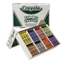 Crayola BIN8389 Crayons So Big Class Pack 200Ct