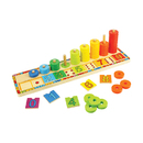 Bigjigs Toys BJT531 Learn To Count
