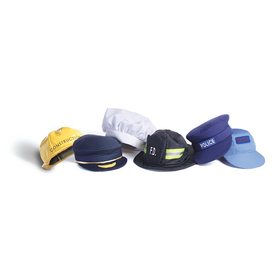 Brand New World BNWCHH50 Community Hat Collection, Price/EA