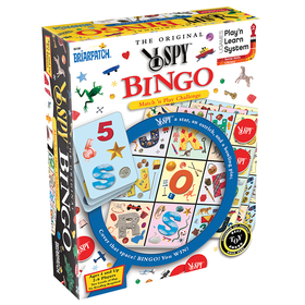 Briarpatch BRP06108 I Spy Bingo, Price/EA