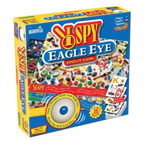 Briarpatch BRP06120 I Spy Eagle Eye Game, Price/EA