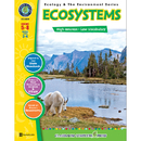 Classroom Complete Press CCP4500 Ecology & The Environment Series Ecosystems