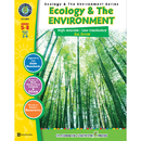 Classroom Complete Press CCP4503 Ecology & The Environment Series Ecology & Environments Big Book
