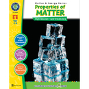 Classroom Complete Press CCP4504 Matter & Energy Series Properties Of Matter