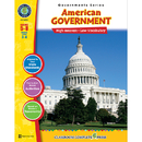 Classroom Complete Press CCP5757 American Government Governments Series