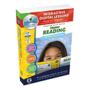 Classroom Complete Press CCP7111 Master Reading Big Box Interactive - Whiteboard Lessons