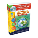 Classroom Complete Press CCP7749 Global Warming Reduction Interactive Whiteboard Lessons