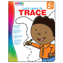 Carson Dellosa CD-104462 Lets Learn To Trace Spectrum Early - Years