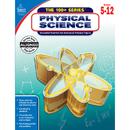 Carson Dellosa CD-104642 Physical Science Gr 5-12