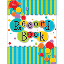 Carson Dellosa CD-104793 Fresh Sorbet Record Book