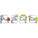 Carson Dellosa CD-110037 Alphabet Traditional Manuscript Mini Bb Set