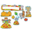 Carson Dellosa CD-110047 Fall Mini Bb Set