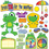 Carson Dellosa CD-110208 Funky Frog Weather Bb Set