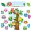 Carson Dellosa CD-110226 Colorful Owls Behavior Bb Set