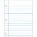 Carson Dellosa CD-114044 Chart Notebook Paper 17X22